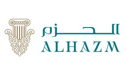 Alhazm Brand Identity_H