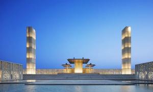 architecture-qatar