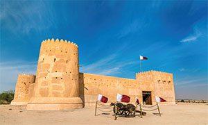 North-of-Qatar