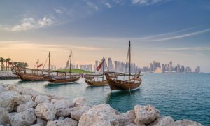 Traditional-dhow-cruise